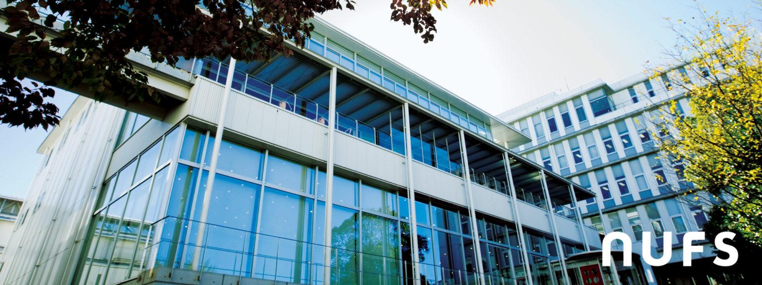 Study Abroad at Nagoya University of Foreign Studies (Japan)!