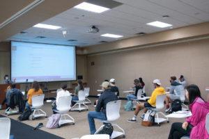 Social Distance Classroom