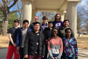 Ozarks Math Team