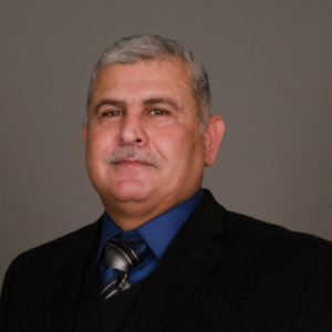Radwan Al Faouri, Ph.D.