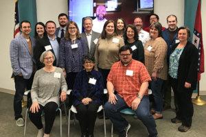 Alumni Board (2019)