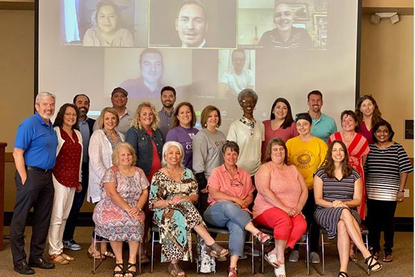 Alumni Board of Directors