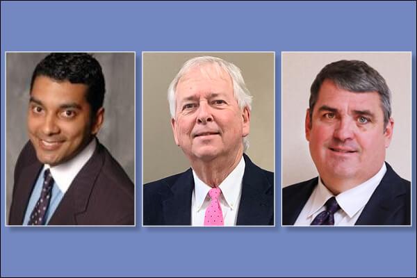 Board of Trustee Members