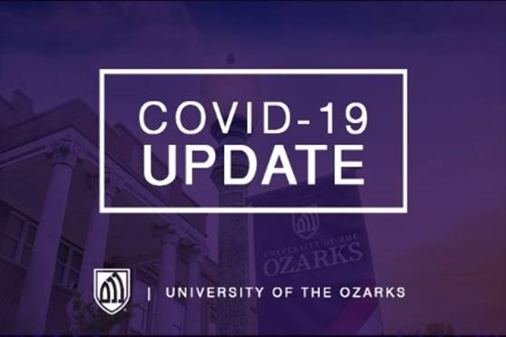 University Cancels Classes, Moves Online March 30