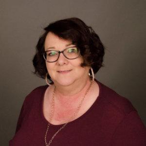 Patricia Cogan