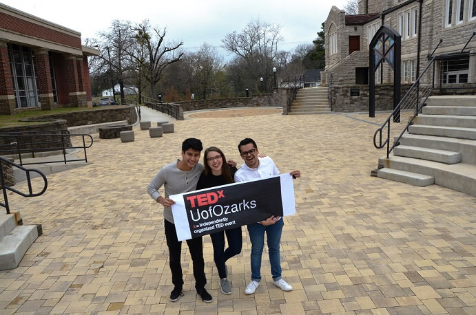 Communication students bringing TEDx to campus March 31