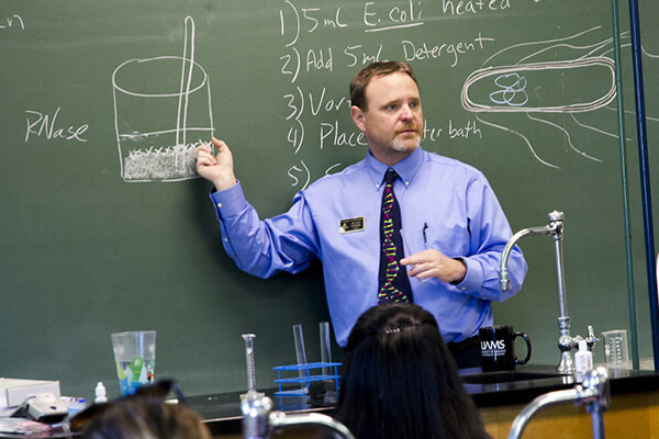 Dr. Sean Coleman