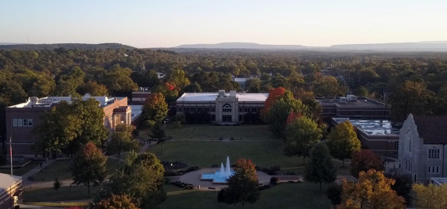Explore Campus