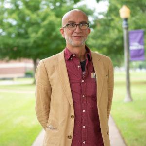 Nathan Dickman, Ph.D