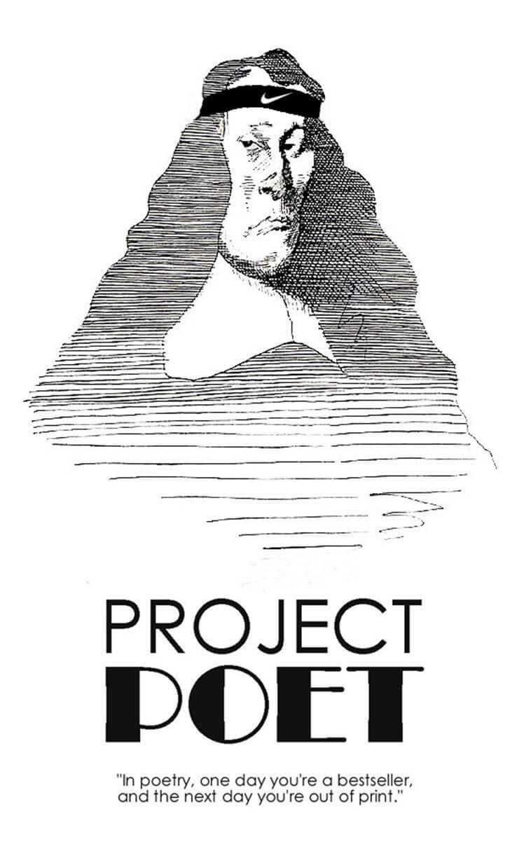 Project Poet Episode 4