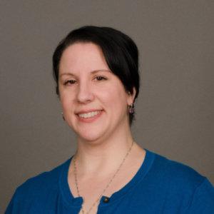 Karen Frank, Ph.D.