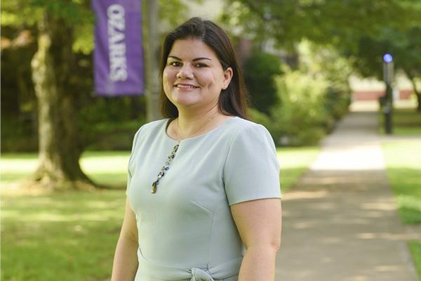 Gloria Arcia is finalist for CFO of the Year Award