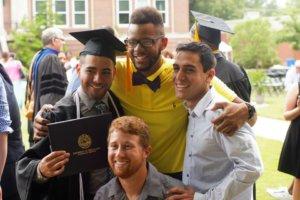 ozarks graduation