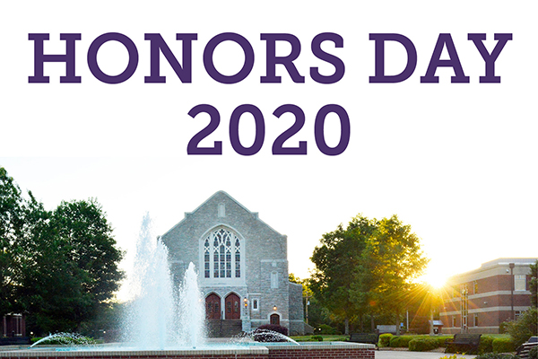 Honors Day 2020