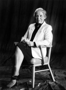 Helen McElree