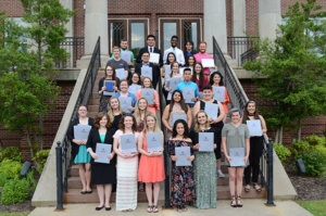 Honors Day 2018
