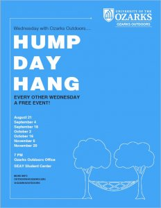 Hump Day Hang