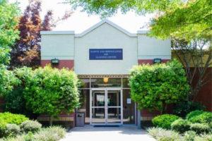 Jones Learning Center