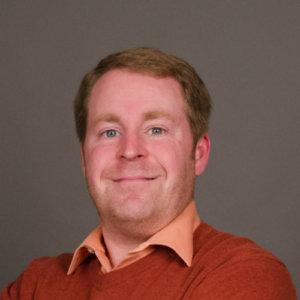 Jonathan Ledger, D.M.A.