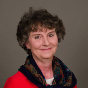 Greta Marlow, Ph.D.