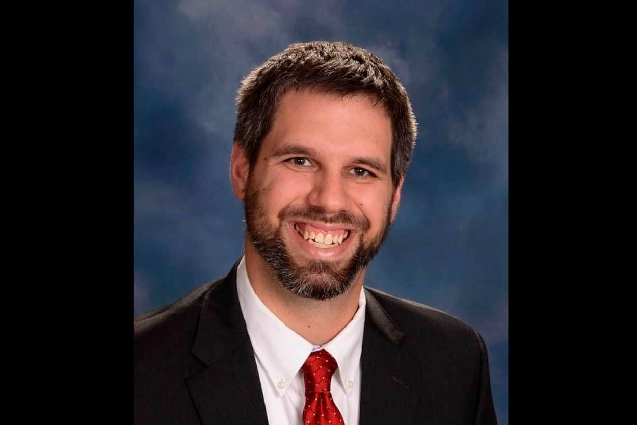 Matt Bussell