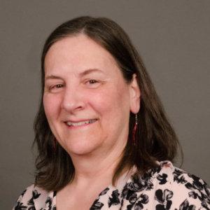 Doris M Metz, Ph.D.