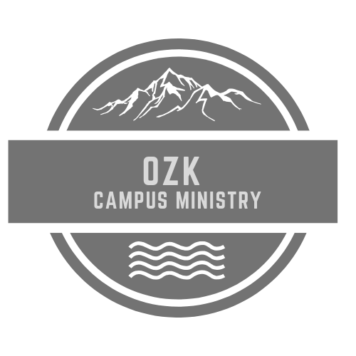 OZK Campus Ministry Logo