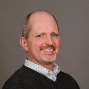 Steve Oatis, Ph.D.