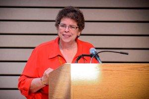 Rev. Dr. Eileen W. Lindner