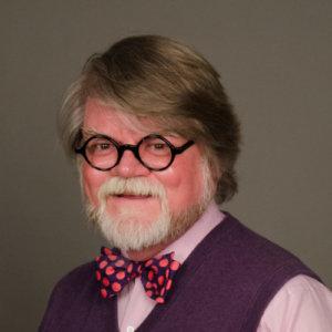 David M. Strain, Ph.D.