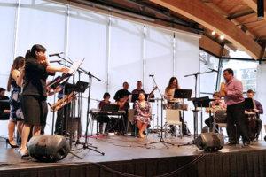 U of A Latin American Ensemble