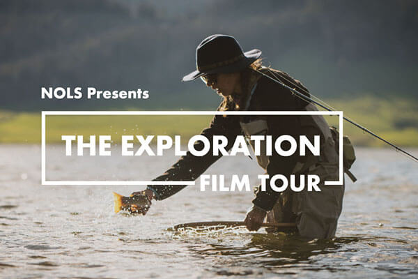 Ozarks Outdoors To Present NOLS Film Tour