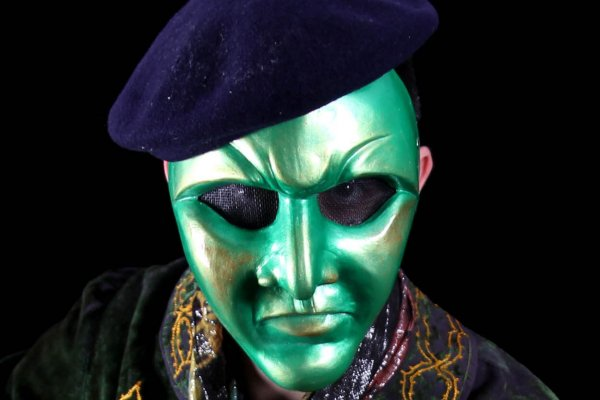 Master Mask Maker to Present Demo on Feb. 11